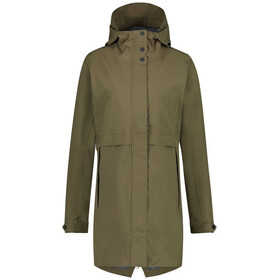 AGU Urban Outdoor Parka Women, army green
